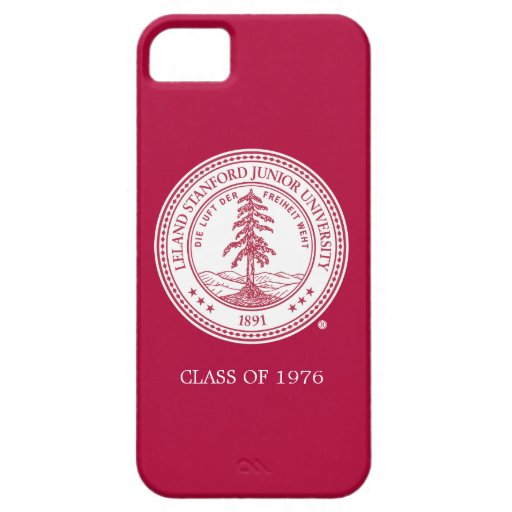 Stanford University Seal White Background iPhone 5 Case ...   512 x 512 jpeg 34kB