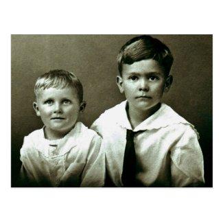 Stephen Stanley & James Finkbinder SECHRIST