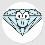 Diamond emoticon : Emoticons @ emofaces.com