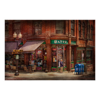 Bayou stores aat