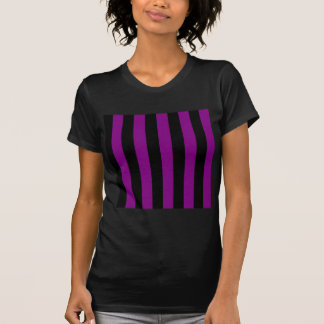 Dutch Oven Catering Utah Purple And Black Striped Pattern T-shirts, Shirts and ...