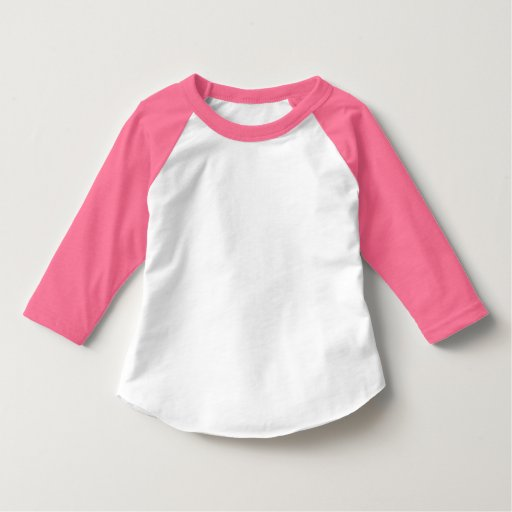 Kids Youth Toddler Size Black Tuxedo Design Funny Tee: Style: Toddler American Apparel 3/4 Sleeve Raglan Shirt