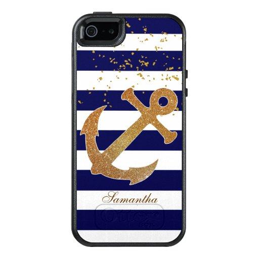 Iphone  Case Nautical