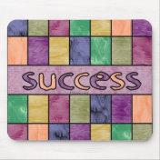 Success Mousepad