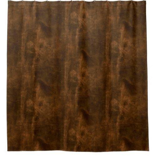 Medium Brown Rustic Wood Floor In White Kitchen