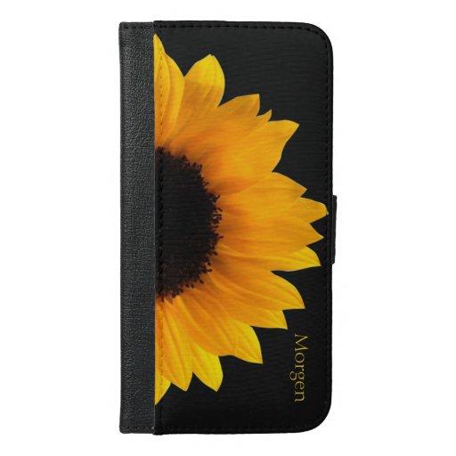 Sunflower Iphone  Plus Case