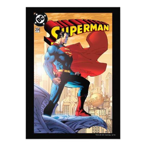 Free Comic Book Day Flyer: Personalized Comic Book Invitations