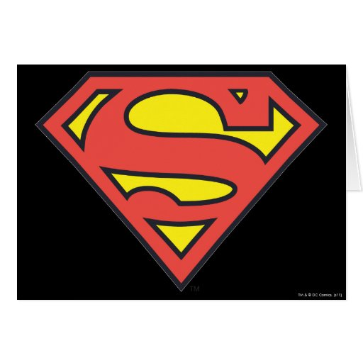 superman logo by benokil - photo #23