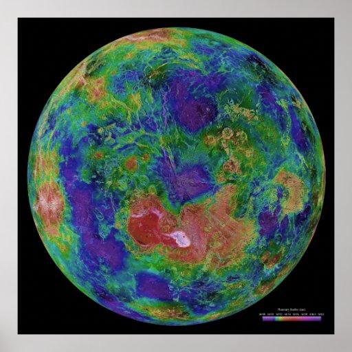 free printable planet venus - photo #11