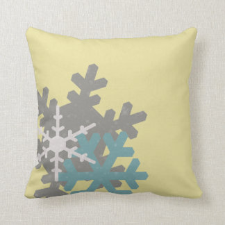 Yellow And Teal Pillows Decorative Amp Throw Pillows Zazzle