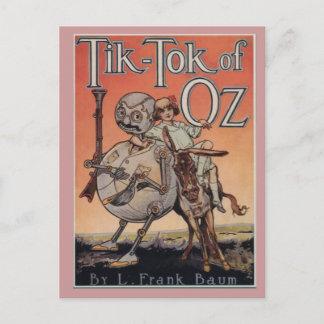 RETURN TO OZ (1985) - Tik-Tok Crew Gift and Production ...   Tiktok Gifts Worth
