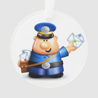 Christmas Mailman Gifts on Zazzle
