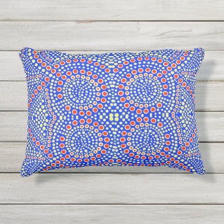 Aboriginal Pillows Decorative Amp Throw Pillows Zazzle