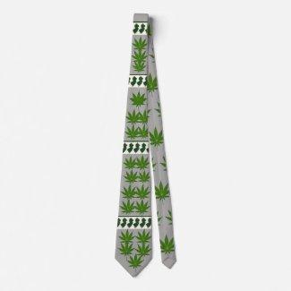 New Jersey Legal Marijuana Tie