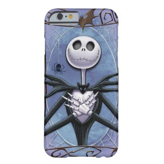 Jack Skellington 2 Barely There iPhone 6 Case