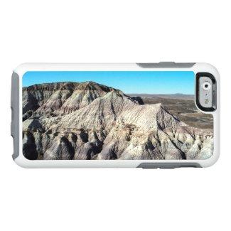 Majestic Desert Mountains, Blue Mesa Badlands OtterBox iPhone 6/6s Case