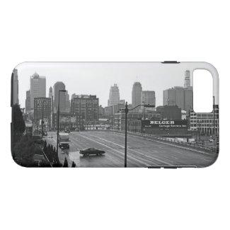 Downtown Kansas City iPhone 7 Plus Tough Case