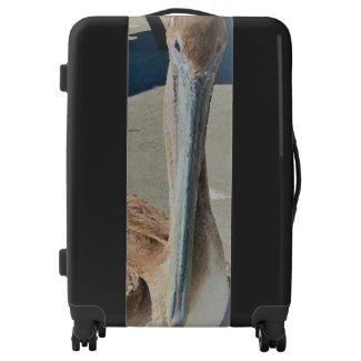 Pelican Photo Painting Design Suitcase
