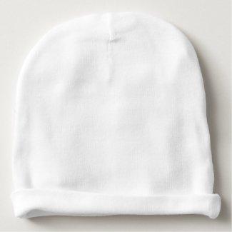 Custom Baby Cotton Beanie
