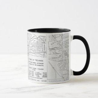 Newark Ethnic 1910 Mug