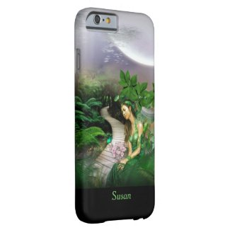 Jungle Reflection Personal Barely There iPhone 6 Case