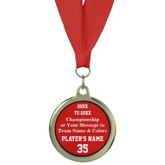 Personalized Cheap Award Medals for Kids to Adults Medal