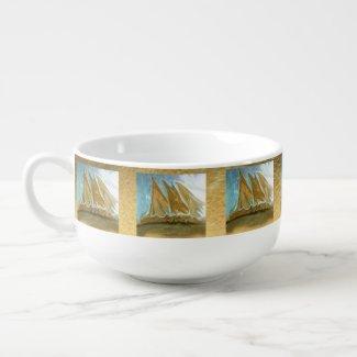Soup Mug