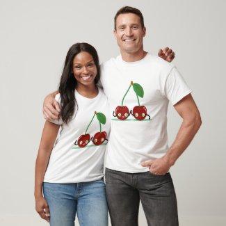 Cherry Best Friend T-Shirt