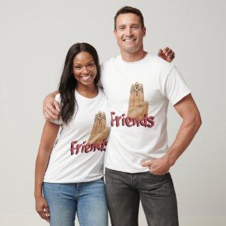 Promise Best Friend T-Shirt