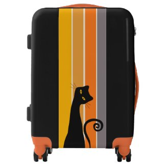Black Cat Luggage