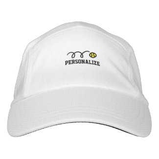 Personalized Performance Hat