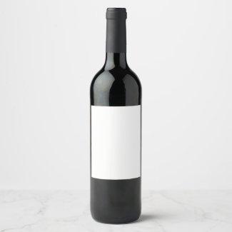 Food and Beverage Label Set