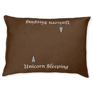 Unicorn Pet Bed