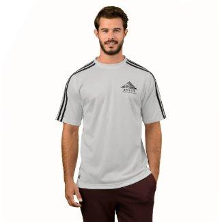 Desert Willow Aikido Adidas ClimaLite® T-Shirt