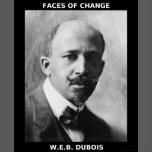 Black History Month Heroes W E B Dubois Poster Zazzle