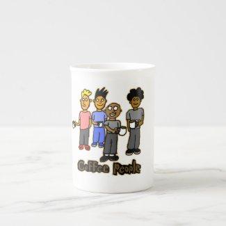 Specialty Mug