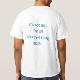 Scieppan's T-shirt