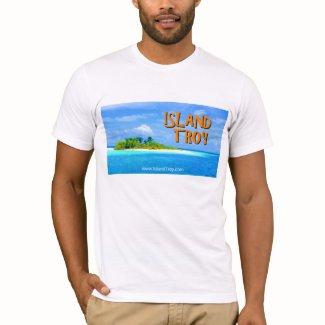 Island Troy T-Shirt