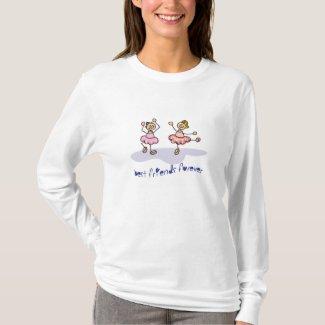 Female Best Friends Shirts