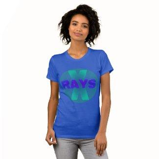 xrays t shirt