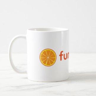 funkyfresh class coffee mug