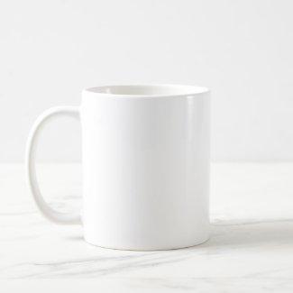 Classic Mug, 11 oz