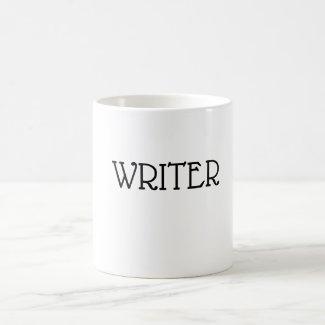 Writer. Enough Said