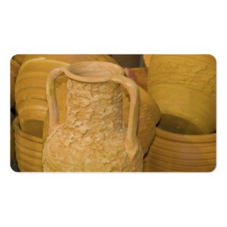 amphora business card