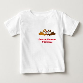 Chip 'n' Dale Rescue Rangers Disney Baby T-Shirt