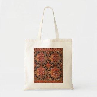 Four Mandalas Tote Bag