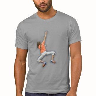 Sport Climbing Tee Shirt