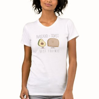 Food BFF Shirts