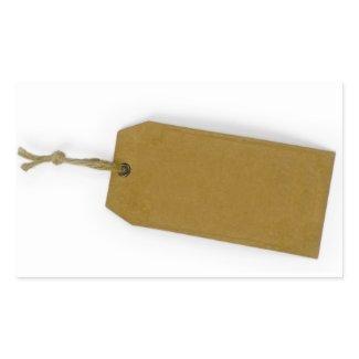 tag rectangular sticker