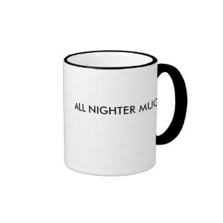 ALL NIGHTER MUG